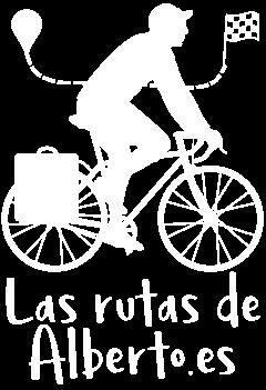 Las Rutas de Alberto