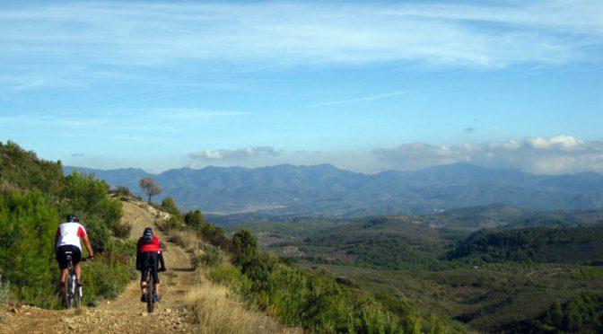 Baja Calderona, 1 de marzo de 2014