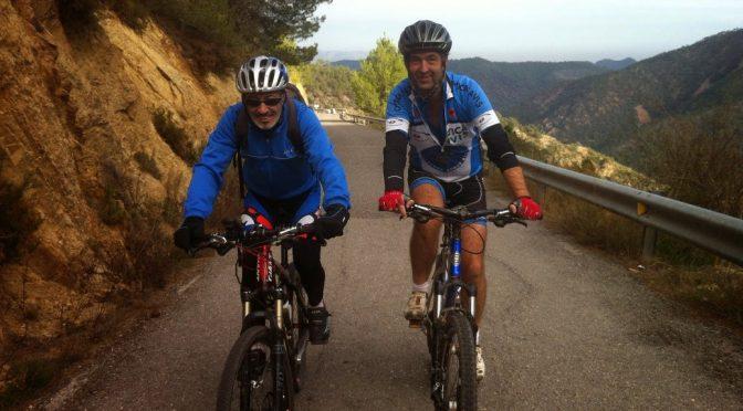 Espadán: la ruta total