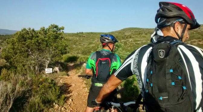 Ruta por Villar e Higueruelas
