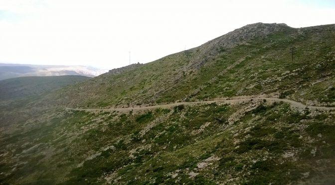 De Real al Pico del Ave pasando por La Minga